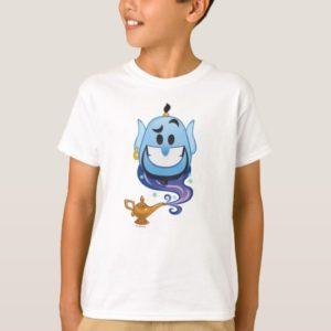 Aladdin Emoji   Genie T-Shirt