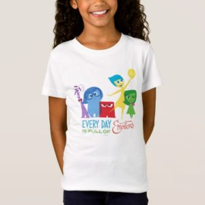 Everyday is Full of Emotions T-Shirt