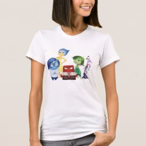 So Many Feelings T-Shirt