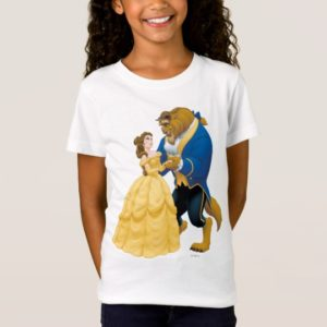 Belle and Beast Dancing T-Shirt