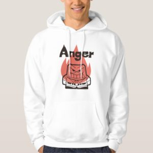 Stop Pushing My Buttons! Hoodie