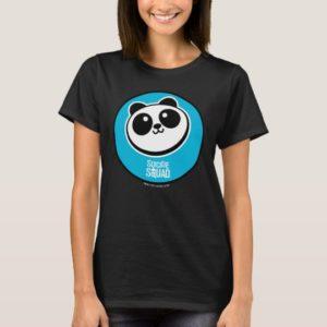 Suicide Squad | Panda Purveyors Logo T-Shirt