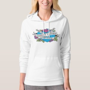 Suicide Squad | Harley Quinn's Tattoo Parlor Heart Hoodie