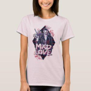 Suicide Squad | Mad Love T-Shirt