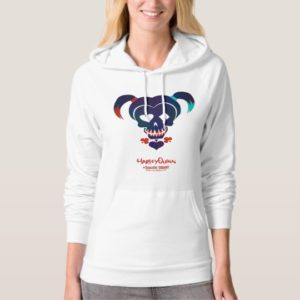Suicide Squad | Harley Quinn Head Icon Hoodie
