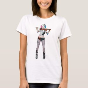 Suicide Squad   Harley Quinn 2 T-Shirt