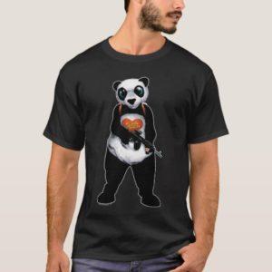 Suicide Squad | Panda T-Shirt