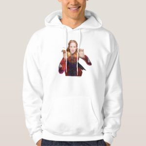 Alice   Believe the Impossible Hoodie
