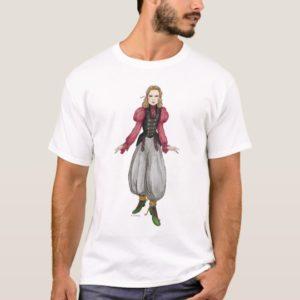 Alice | Uniquely Alice T-Shirt