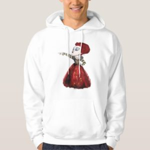 The Red Queen   Off with his Head 2 Hoodie