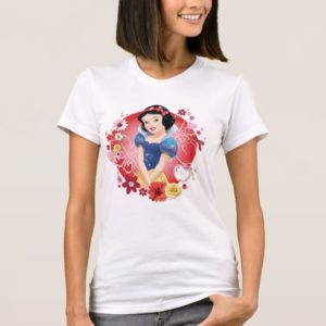 Snow White - Fairest In The Land T-Shirt