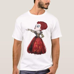 The Red Queen | Off with his Head 2 T-Shirt