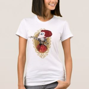 The Red Queen | Off with his Head T-Shirt