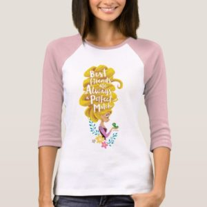 Tangled | Rapunzel - Perfect Match T-Shirt