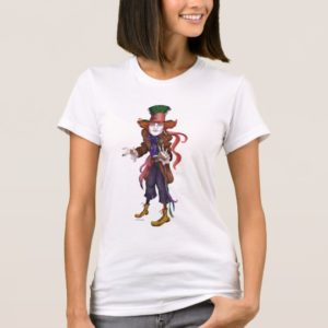 The Mad Hatter | Mad as a Hatter T-Shirt