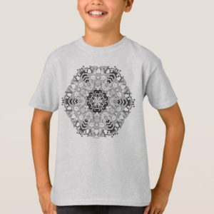 Mad Hatter Kaleidoscope T-Shirt