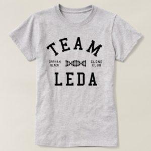 Orphan Black Team Leda T-Shirt