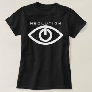 Orphan Black Neolution T-Shirt