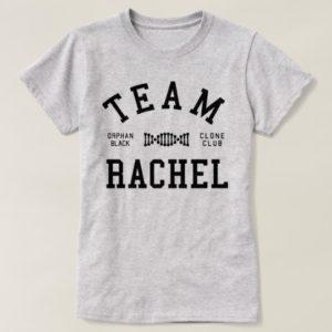 Orphan Black Team Rachel T-Shirt