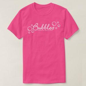 Orphan Black Bubbles T-Shirt