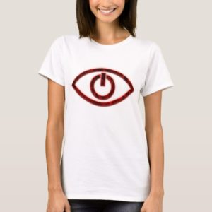 Neolution -Red- Orphan Black T-Shirt