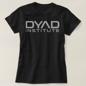 Orphan Black Dyad Institute T-Shirt
