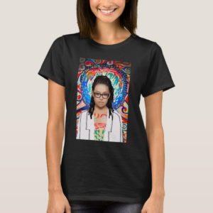 Orphan Black   Cosima Niehaus - Geek Chic T-Shirt