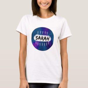 Orphan Black T-Shirt - Sarah