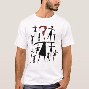 Orphan Black   Helena - Clone Sketch T-Shirt