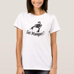 Orphan Black Pupok Mangoes T-shirt