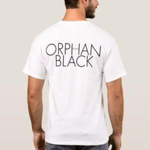 Where Are These Mangos - Orphan Black T-Shirt