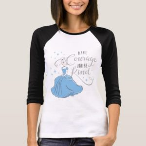 Cinderella | Have Courage T-Shirt