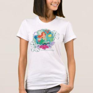 Ariel - Curious 2 T-Shirt