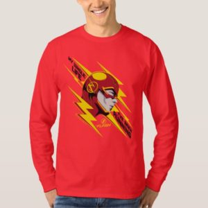 The Flash | My Whole Life I've Been Running T-Shirt