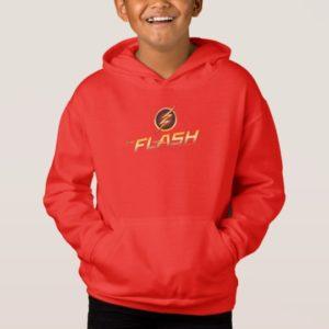 The Flash | TV Show Logo Hoodie