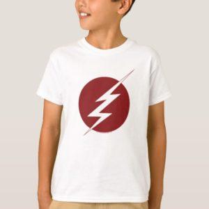 The Flash | Lightning Bolt Logo T-Shirt