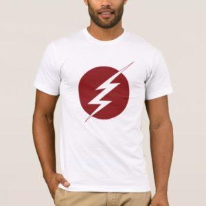 The Flash   Lightning Bolt Logo T-Shirt