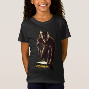 The Flash | Sprint Start Position T-Shirt