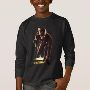 The Flash | Sprint Start Position T-Shirt