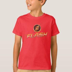 The Flash | TV Show Logo T-Shirt