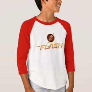 The Flash | TV Show Logo T-Shirt