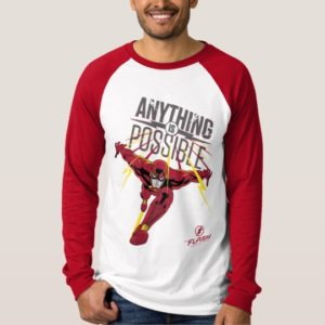 "The Flash | ""Anything Is Possible"" T-Shirt"