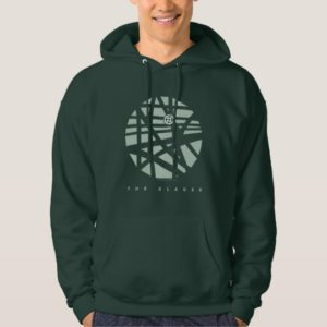 Arrow   The Glades City Map Hoodie
