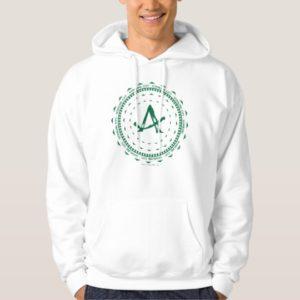 Arrow | Starling City Arrow Logo Hoodie