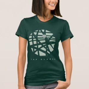 Arrow | The Glades City Map T-Shirt