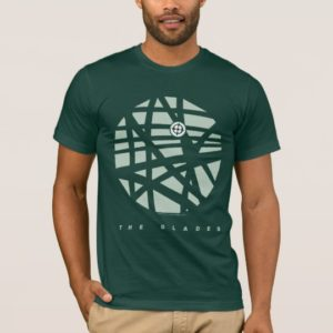 Arrow | The Glades City Map T-Shirt