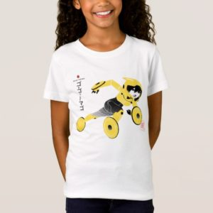 Go Go Tomago Supercharged T-Shirt
