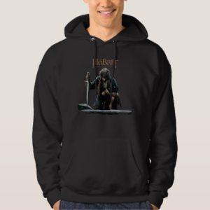 The Hobbit - BAGGINS™ Movie Poster Hoodie