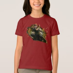 TAURIEL™ Drawing Bow T-Shirt