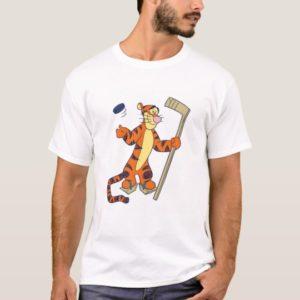 Tigger playing hockey T-Shirt